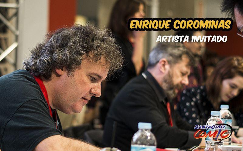 Corominas volverá a Santa Cruz de Tenerife