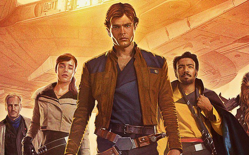 Star Wars, también en el Salón de Tenerife