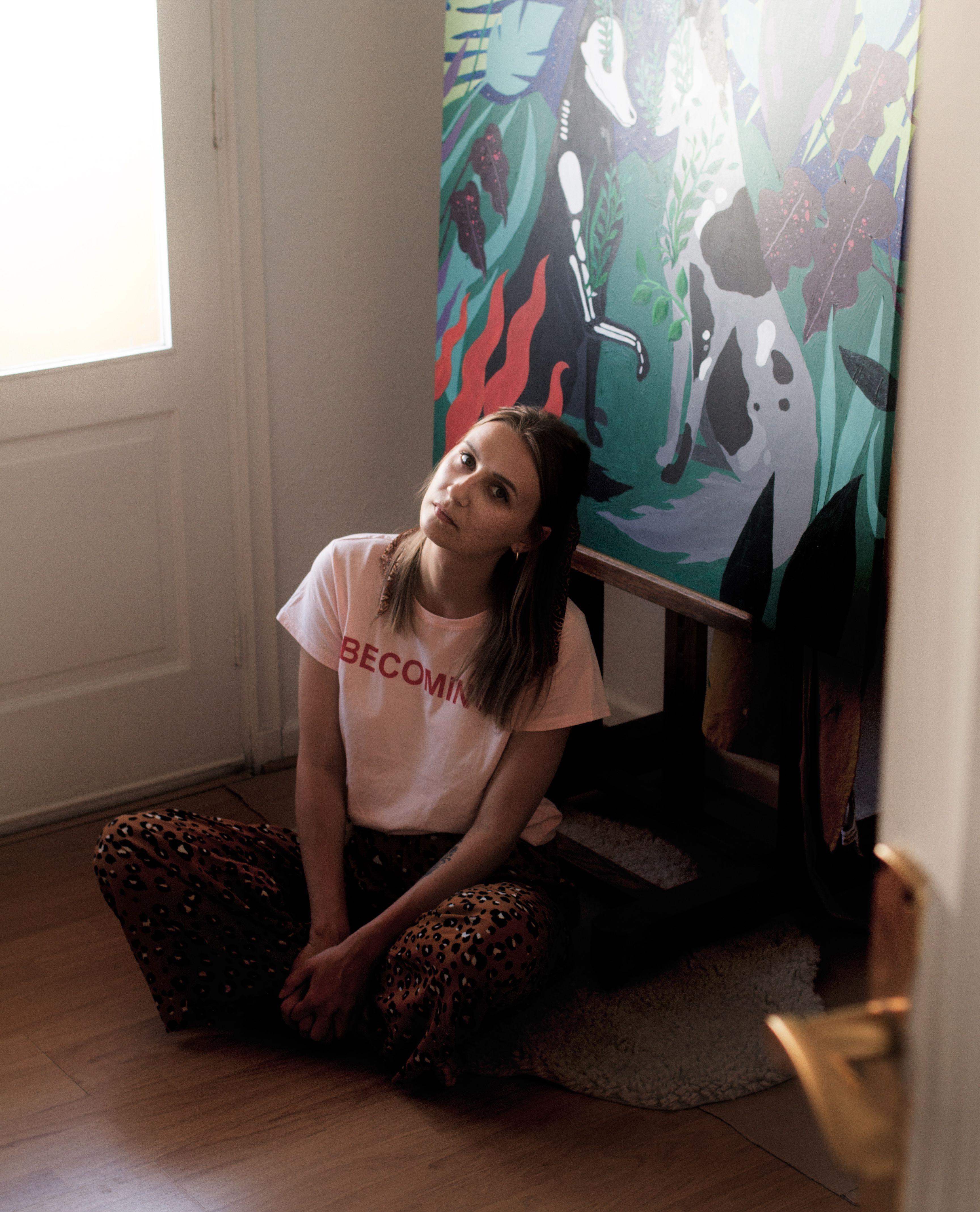 Paulina Mocna