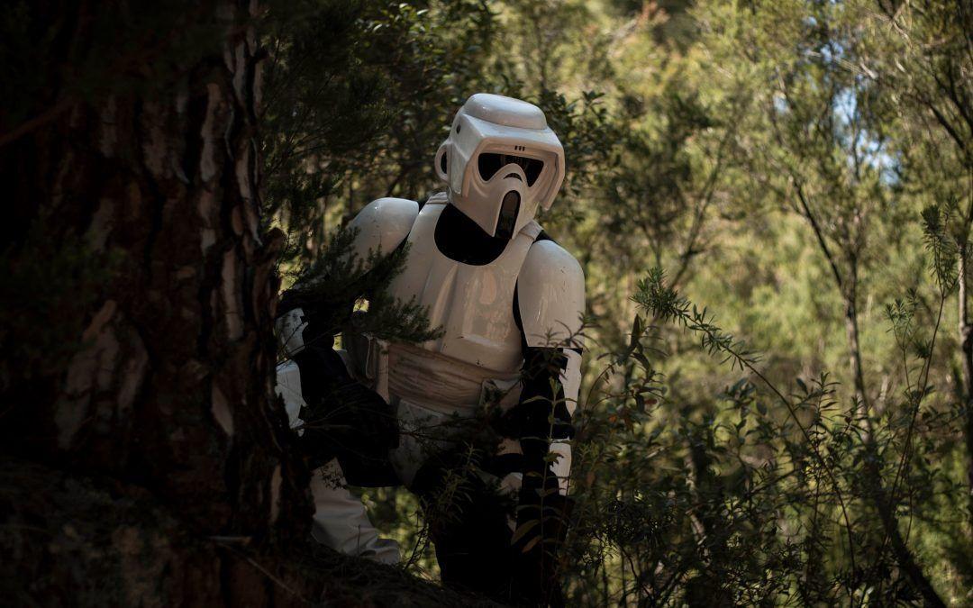 Star Wars Collateral Story presenta su universo